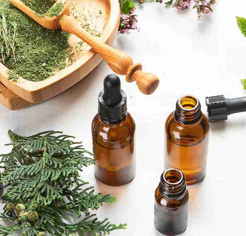 clinical aromatherapy program
