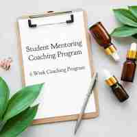 Student Mentoring Coaching Program