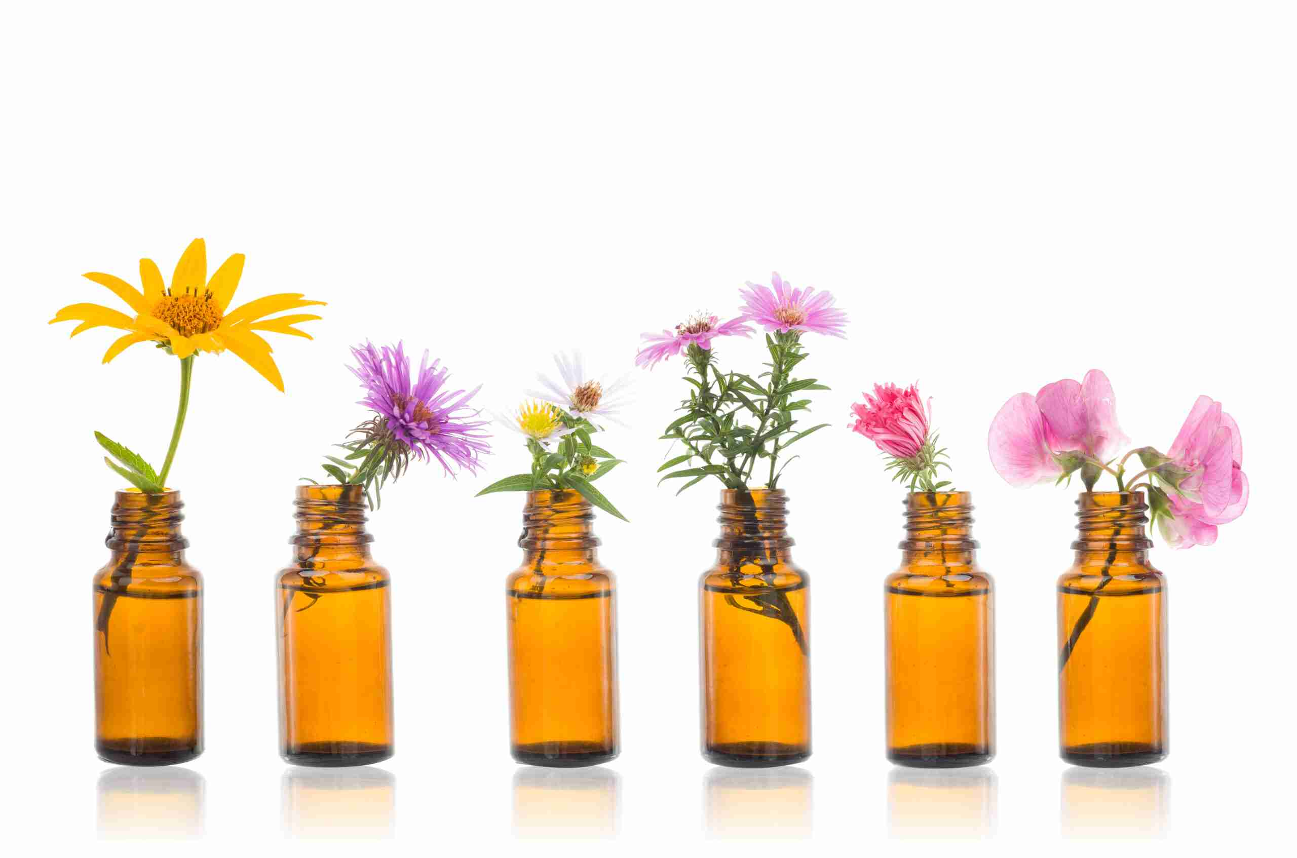 Essential Oils & Aromatherapy Techniques to Overcome Limiting Beliefs