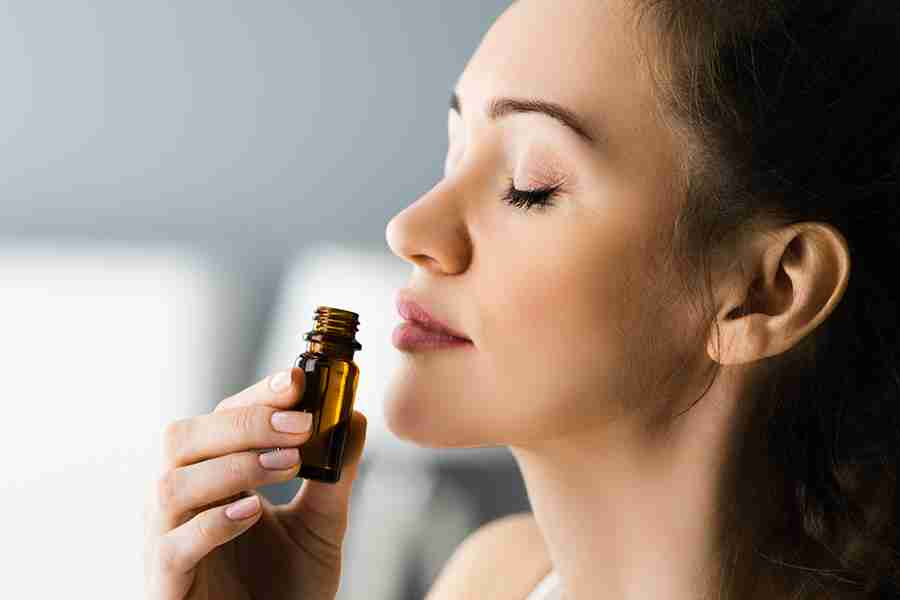 7 Ways to Retrain Your Ability to Smell