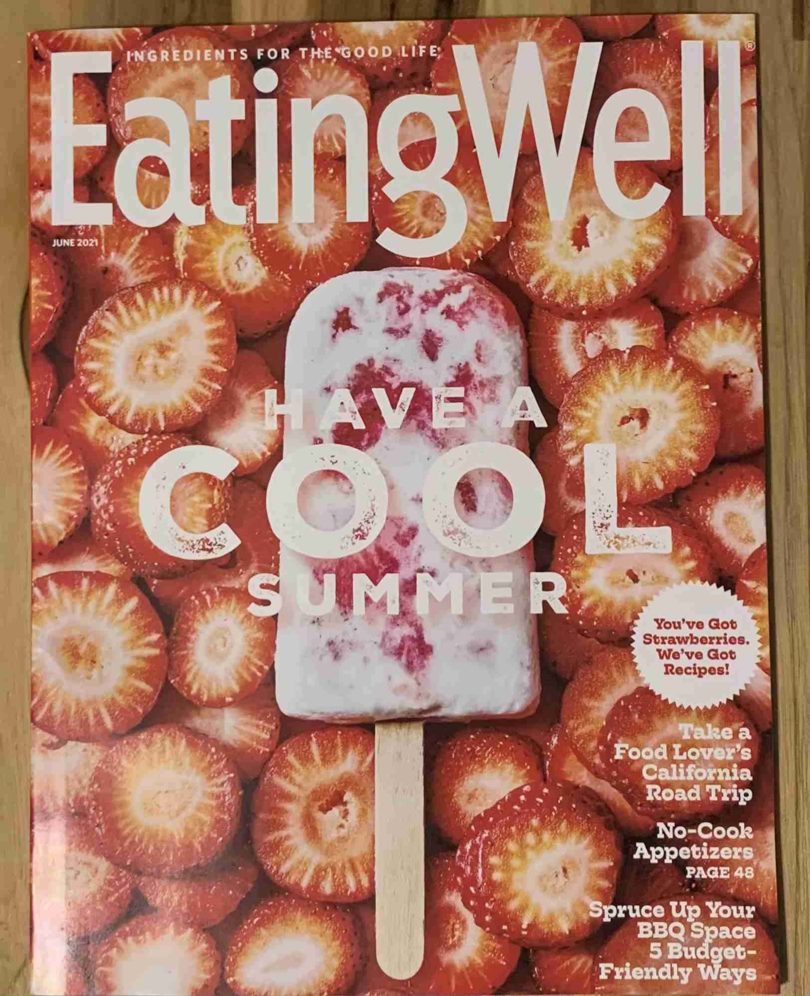 Quotes in EatingWell Magazine Fact-Checking